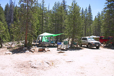 Yosemite National Park Camping Reservations Yosemite Camping